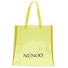 Nunoo Large Transparent ToteYellow