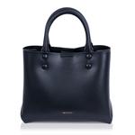 INYATI Hailey Top Handle Bag black voorkant