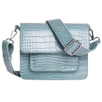 Hvisk Cayman Pocket baby blue voorkant