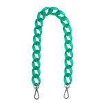 Hvisk Chain Handle Green voorkant