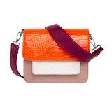 Hvisk Cayman Pocket Multi Orange Voorkant