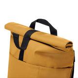 Ucon Acrobatics Lotus Hajo Backpack Honey Mustard Sluiting