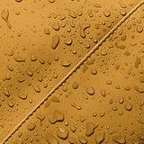 Ucon Acrobatics Lotus Hajo Backpack Honey Mustard Materiaal