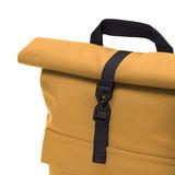 Ucon Acrobatics Lotus Jasper Backpack Honey Mustard Sluiting