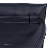 INYATI Ida Beltbag black matt details