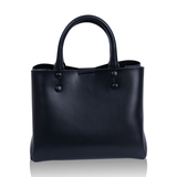 INYATI Hailey Top Handle Bag black achterkant