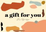 Veganbags Giftcard t.w.v. €50 voorkant