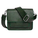 Hvisk Cayman Pocket jungle green voorkant