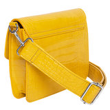Hvisk Cayman Pocket yellow achterkant