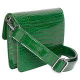Hvisk Cayman Pocket green achterkant