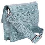 Hvisk Cayman Pocket baby blue achterkant
