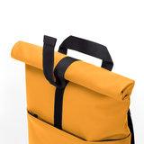 Ucon Acrobatics Lotus Hajo Mini Backpack Honey Mustard sluiting