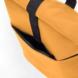 Ucon Acrobatics Lotus Hajo Mini Backpack Honey Mustard voorvak