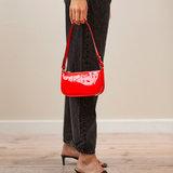 Becksondergaard Patent Moni Bag Grenadine model vrouw handtas
