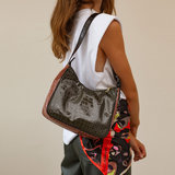 Becksondergaard Mix Pradisa Bag Black model vrouw