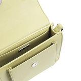 Hvisk Cayman Pocket Soft Lime Green binnenkant