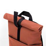 Ucon Acrobatics Lotus Hajo Mini Backpack Rust sluiting