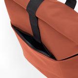 Ucon Acrobatics Lotus Hajo Mini Backpack Rust voorvak