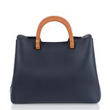 Inyati Inita Top Handle Bag Black achterkant