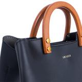 Inyati Inita Top Handle Bag Black handvaten