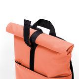 Ucon Acrobatics Lotus Hajo Mini Backpack Coral sluiting
