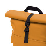 Ucon Acrobatics Lotus Jasper Backpack Mini Honey Mustard sluiting