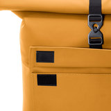 Ucon Acrobatics Lotus Jasper Backpack Mini Honey Mustard voorvak