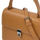 Inyati Elody Top Handle Bag Camel schouderhengsel
