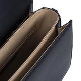 Inyati Elody Top Handle Bag Black binnenkant