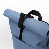 Ucon Acrobatics Lotus Hajo Backpack Steel Blue sluiting