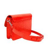Hvisk Cayman Pocket Red achterkant