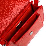 Hvisk Cayman Pocket Red bovenkant