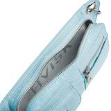 Hvisk Brillay Nylon Recycled Baby Blue binnenkant