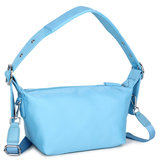 Daniel Silfen Crossbody Pippi Nylon Tropical Breeze zijkant