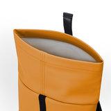 Ucon Acrobatics Lotus Hajo Marco Backpack Honey Mustard sluiting