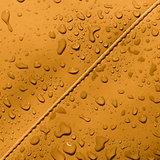 Ucon Acrobatics Lotus Hajo Marco Backpack Honey Mustard materiaal