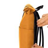 Ucon Acrobatics Lotus Hajo Marco Backpack Honey Mustard zijvak