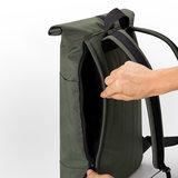 Ucon Acrobatics Stealth Hajo Backpack Olive zijvak