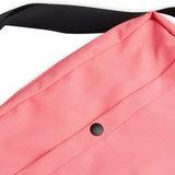 Mads Norgaard Bel One Cappa Bag Strawberry Pink achterkant