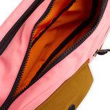 Mads Norgaard Bel Couture Cappa Bag Strawberry Pink/Breen binnenkant
