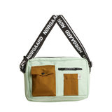 Mads Norgaard Bel Couture Cappa Bag Pastel Green/Breen