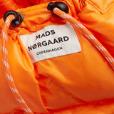 Mads Norgaard Shiny Poly Pillow Oriole details