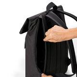 Ucon Acrobatics Stealth Jasper Backpack Mini Black zijvak