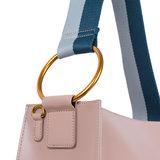 INYATI Alizée Handbag Nude Details