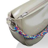 INYATI Juliette Crossbodybag Glossy Mint Details