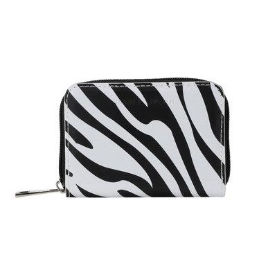 Daniel Silfen Wallet Ida zebra