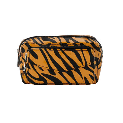 Daniel Silfen Waistbag Sally tiger