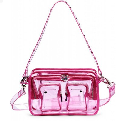 Nunoo Ellie Transparent Light Pink