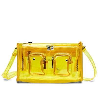 Nunoo Stine Transparent yellow