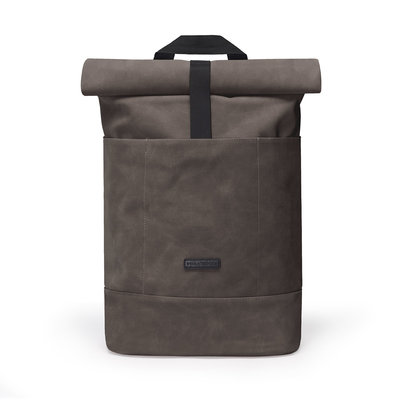 Ucon Acrobatics Suede Hajo Backpack mocca